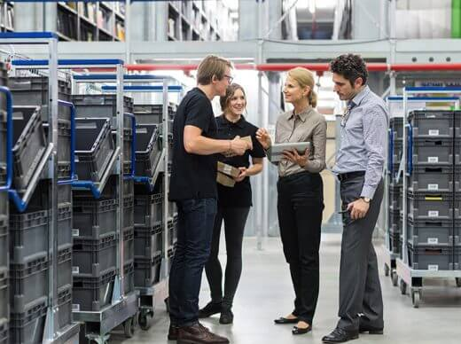 5S: mudanças na cultura organizacional que trazem benefícios para empresas e colaboradores