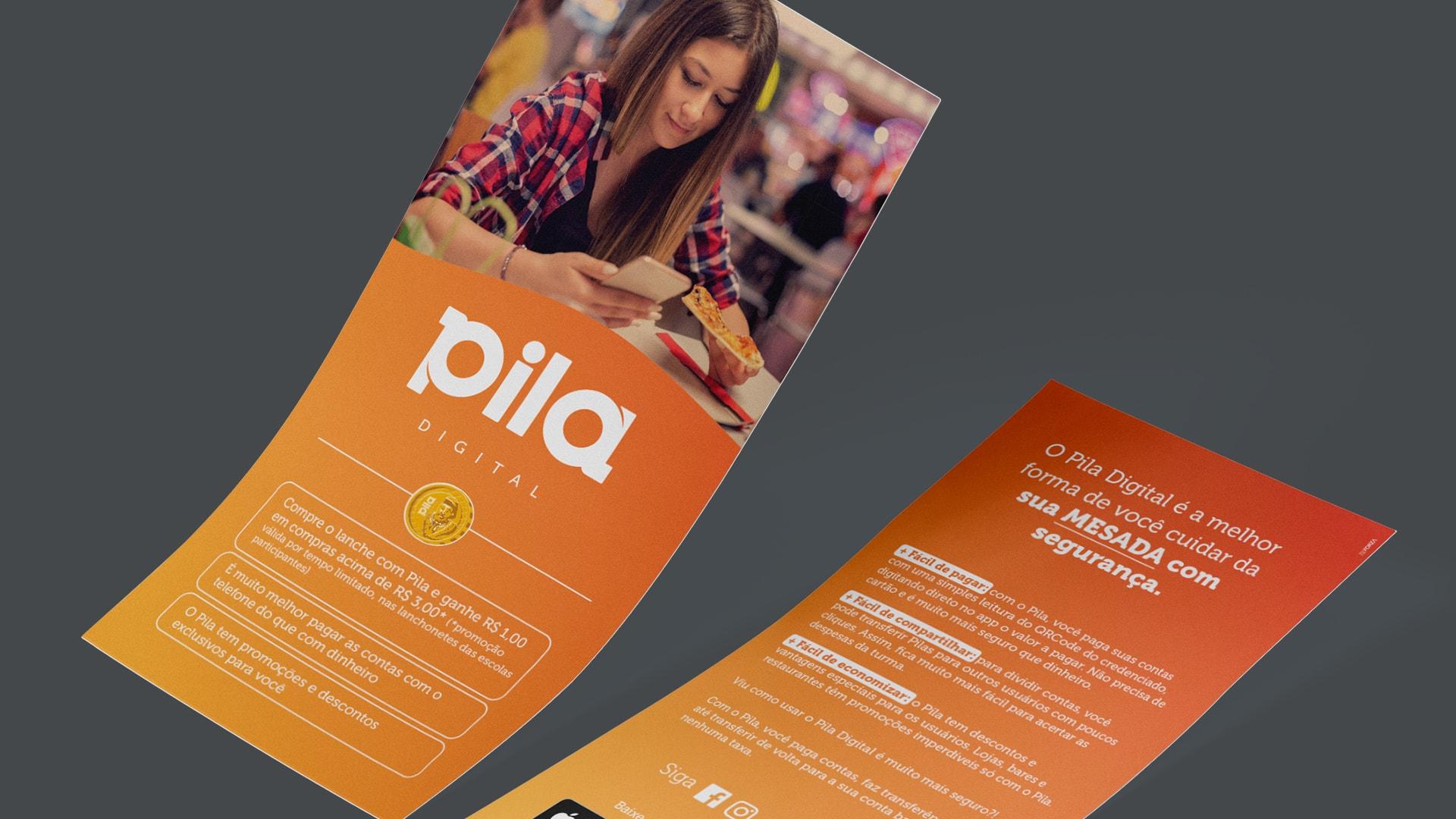 Pila Digital