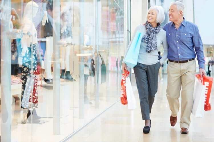 De olho nos novos nichos de consumo