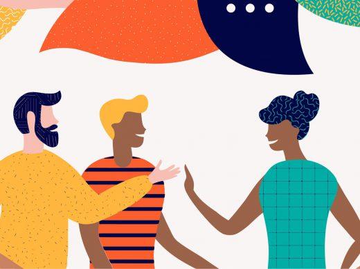 O que a diversidade e a inclusão têm a ver com a criatividade?