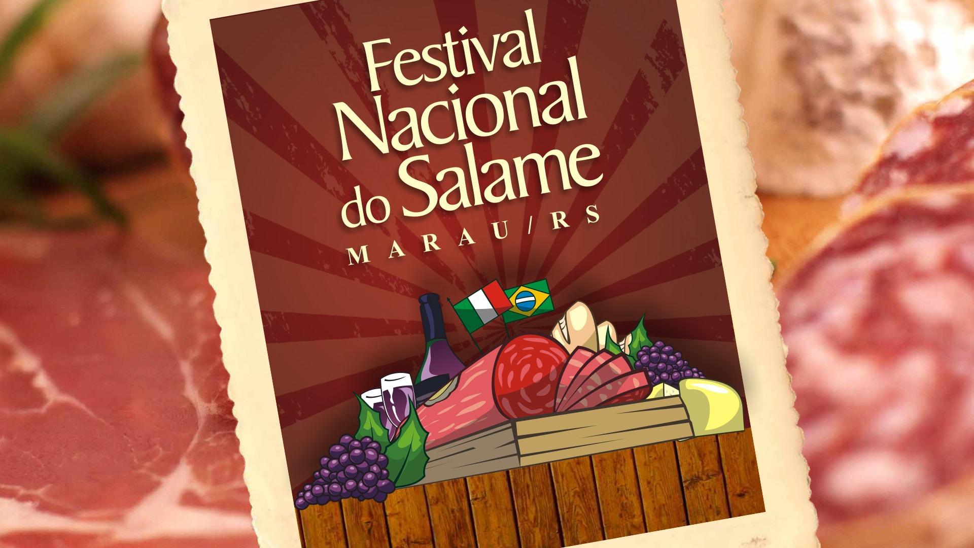 Festival Nacional do Salame