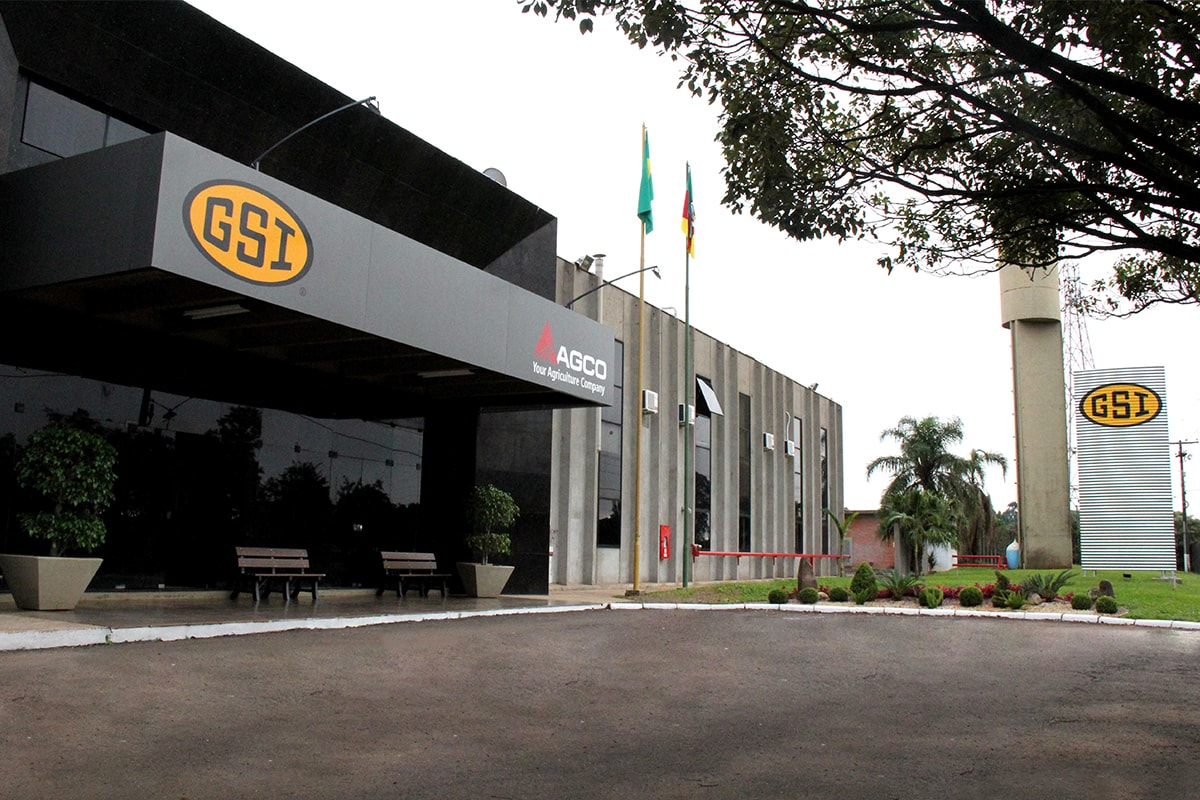 GSI Brasil