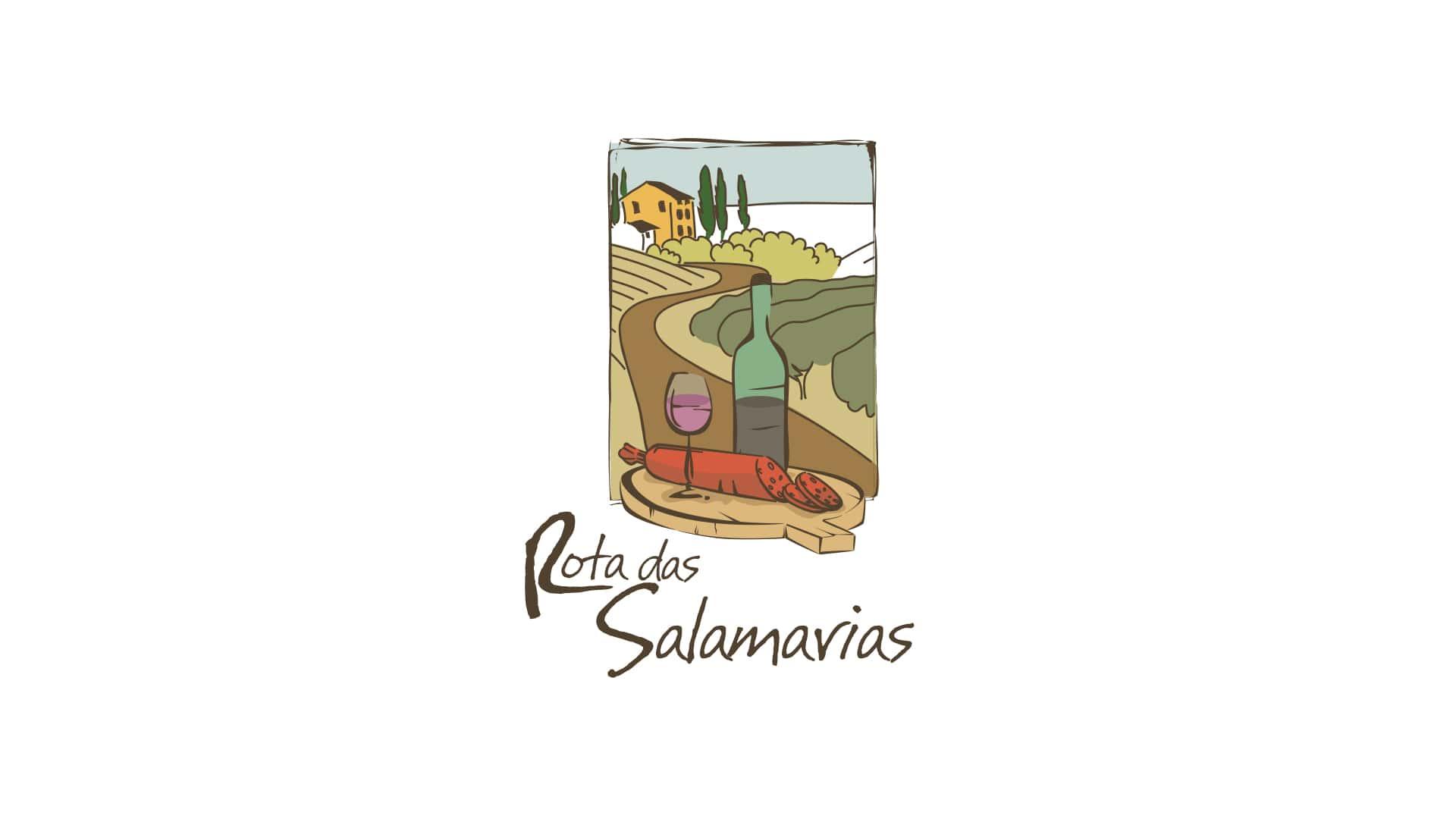 Rota das Salamarias