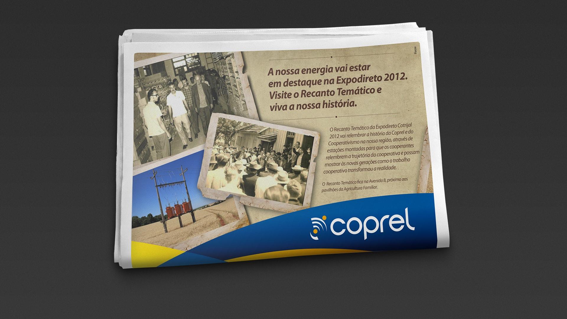 Coprel