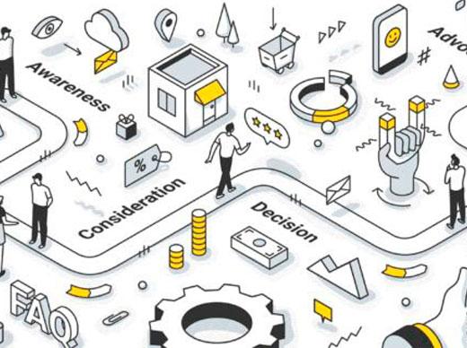 Jornada do Cliente: personalizar a experiência para conquistar sua preferência