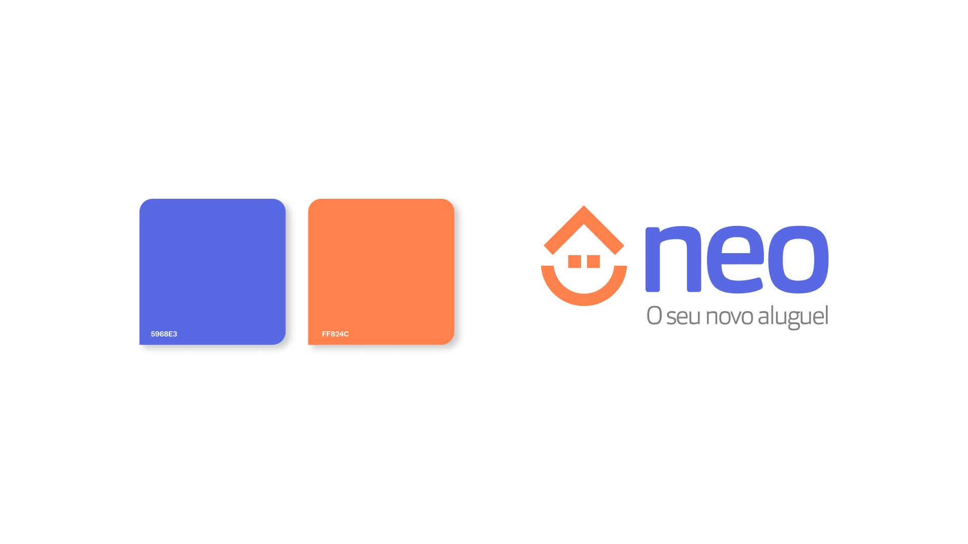 NEO | Campanha Comercial de Locação